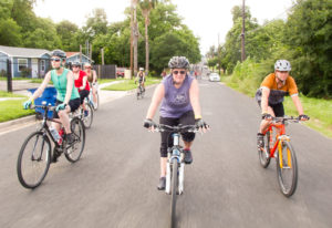 Bike Austin Spring Fling ride