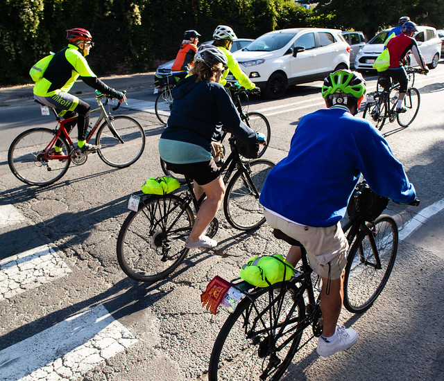 Changing the conversation: A bad idea? - Bike Lab